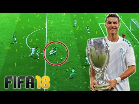 DO THIS TO GET BETTER AT FIFA 18!! - Top 5 Ways to Improve
