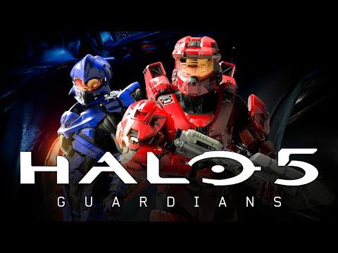 Halo 5 Guardians Beta Armor Unlocks - Master Chief Collection