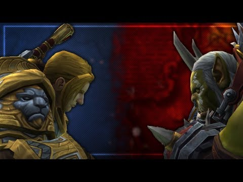 Battle For Lordaeron - All Cutscenes With Voiceovers   World of Warcraft : Battle for Azeroth