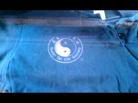 Polo shirt engraving with laser