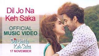 Dil Jo Na Keh Saka (Title Track)   Himansh Kohli & Priya Banerjee   Shreya Ghoshal & Shail Hada