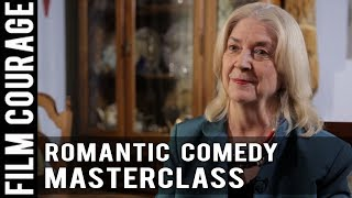Download Writing A Romantic Comedy Masterclass - Pamela Jaye Smith [FULL INTERVIEW] Video