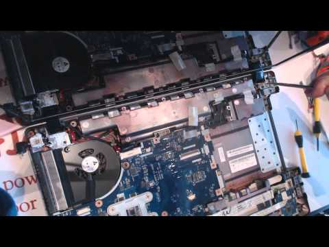 how to fix a no power on acer new70 5741 5741-3541 laptop jack repair socket port fix