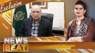Mushahid ullah Khan Exclusive | News Beat | Paras Jahanzeb | SAMAA TV | 13 Jan 2018