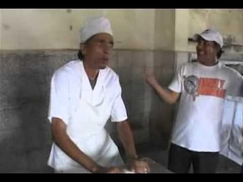 COMO SE HACE EL PAN EN CUBA, el pan Fonotumultos - PlayItHub