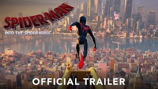 Download SPIDER-MAN: INTO THE SPIDER-VERSE - Official Trailer #2 (HD) Video