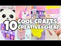 Download  10 COOL CARDBOARD CRAFTS YOU MUST TRY-EPIC things to do WHEN YOU ARE BORED MP3,3GP,MP4