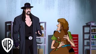 Scooby-Doo and WWE: Curse of the Speed Demon - Skinny Man & Dead Meat