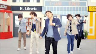 ZE:A[제국의아이들] Here I am MV (Full Ver. High)