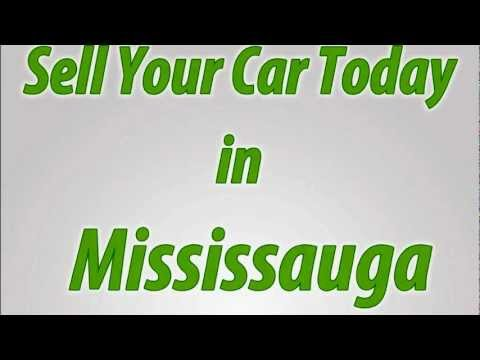 Sell A Car in Mississauga