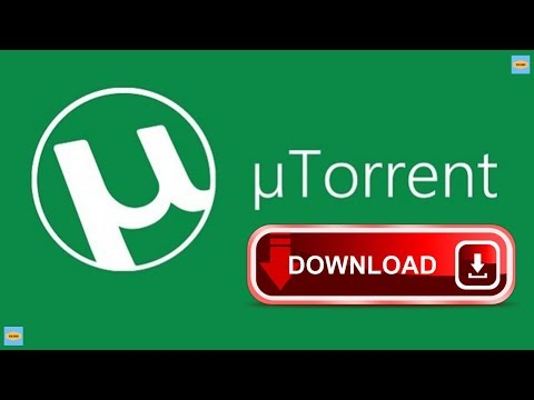How to download Utorrent in PC/Laptop (Windows XP/7/8/10)