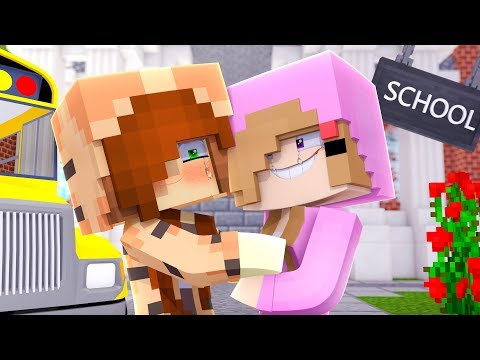 Minecraft Dragons - Friends Forever !? (Minecraft Roleplay - Episode 14)