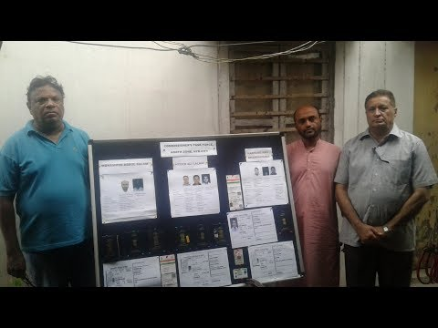3 Persons Arrested For Possessing Of Duel/Triple Indian Passports