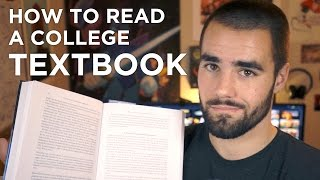 How To Read Your Textbooks More Efficiently College Info Geek