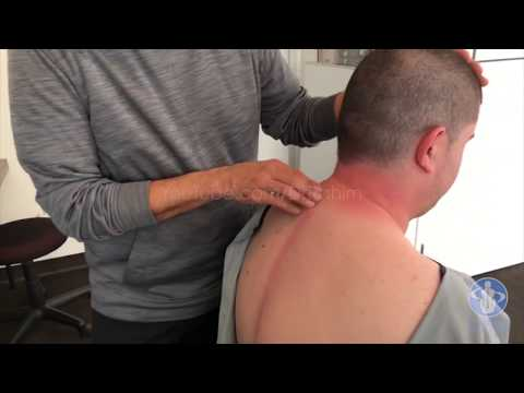 Low Back Hurts to Do Anything HELPED Dr. Rahim Gonstead Chiropractor