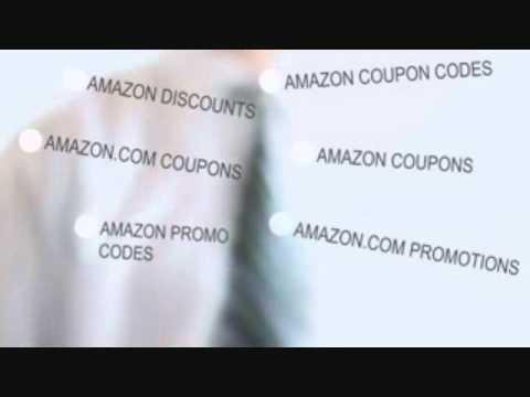 Amazon Coupon Codes July 2013