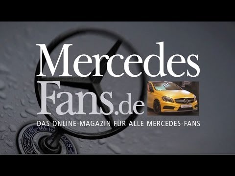 Preview 2014: Mercedes-Fans in 45 Seconds