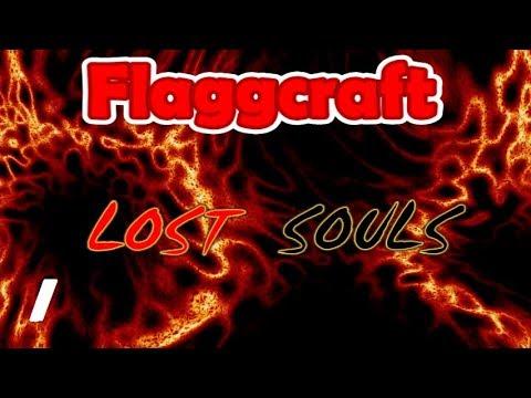 Flaggcraft: Lost Souls #1 - Spelling Counts