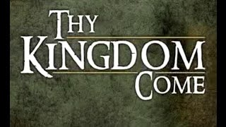 Chuck Missler   Thy Kingdom Come   [session 1]