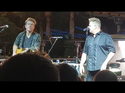 RASCAL FLATTS Private Concert (Special Treat For You)
