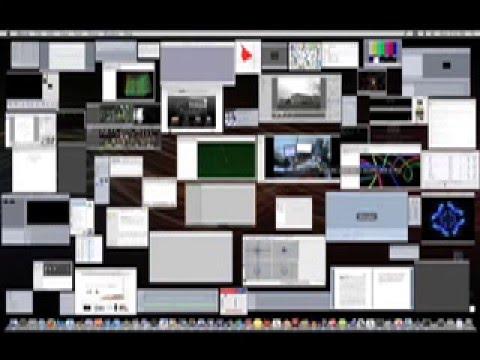 MacPro multitasking =)