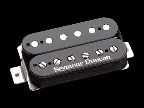 Do It Yourself - How To Change Guitar Pickups (Coutesy of Seymour Duncan)