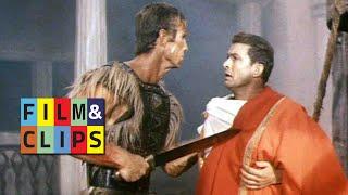 Brennus Enemy of Rome - Full Movie by Film&Clips
