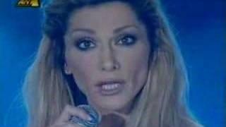 Despina Bandi - Na ti xairesai (Live at Fame Story III)
