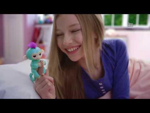 WowWee Fingerlings στο www.toys-shop.gr