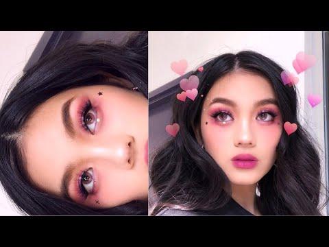 PURPLE DREAM 💫 IGARI MAKEUP   Jessica Vu