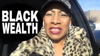 Download 3 Reasons Most Black People Don't Become Wealthy | Valerie Love Video