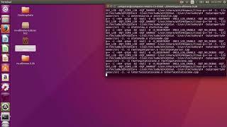 Tutorial:24 NS3 Installation on Ubuntu 14 04 ( Step By Step