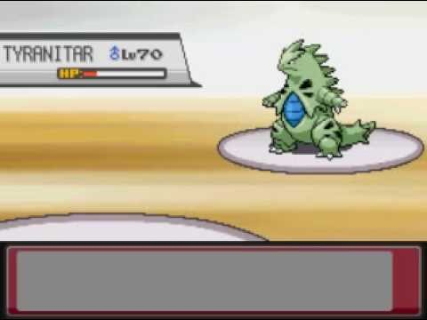 Pokemon Heart Gold - Rematch with Blue/Green, Viridian City Gym Leader
