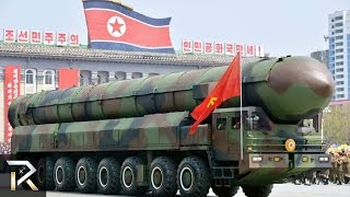 10 Powerful North Korea Inventions TRUMP Wishes He Had