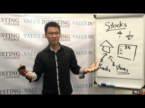 What Is Stock Market | Value Investing Singapore