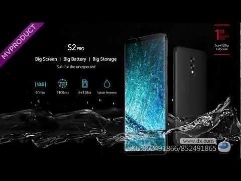 DX:UMIDIGI S2 Pro 6.0