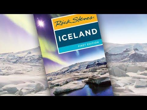 Rick Steves Iceland Guidebook