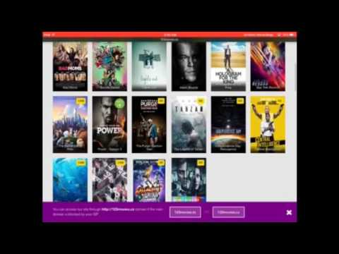 How tO watch free movies online no sign in needed