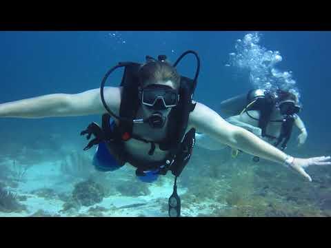 Cancun Underwater Museum - Scuba Diving in MUSA