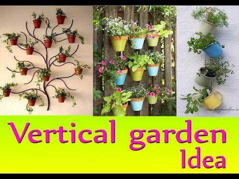 Vertical Garden More Ideas.