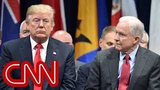 Trump: I have absolute right to do what I want with DOJ