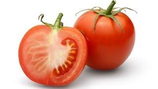 Tomato Scrub To Remove Acnepimpleblack Marks Freshglowing Skin Natura