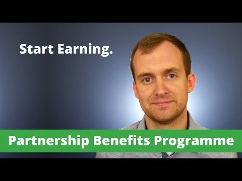 Earn Commission by Partnering with Taxback.com