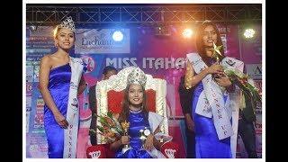 Miss Itahari 2017 Grand Finale Full Episode