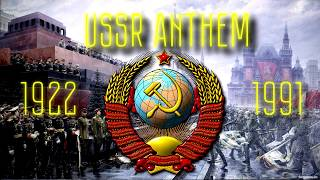 National Anthem Of The Soviet Union (National Anthem) Videos - 9tube tv