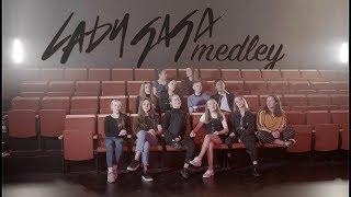 LADY GAGA MEDLEY | Spirit Young Performers Company