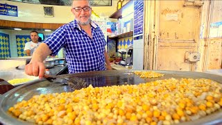 LEBANESE STREET FOOD : The Complete Street Food tour of TRIPOLI, LEBANON!