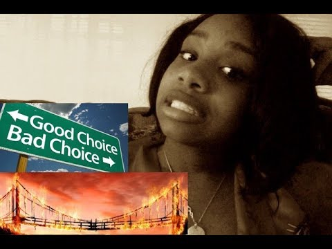 Journey to Journalism 6: How to Make Tough Decisions w/o Burning Bridges