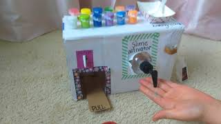 How To Make A Homemade Slime Machine Videos 9videos Tv