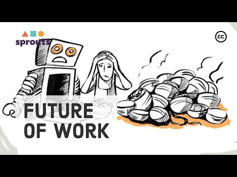 The Future of Work: An Economic Theory by David Autor